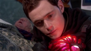 Torchwood 02x08 : A Day In The Death- Seriesaddict
